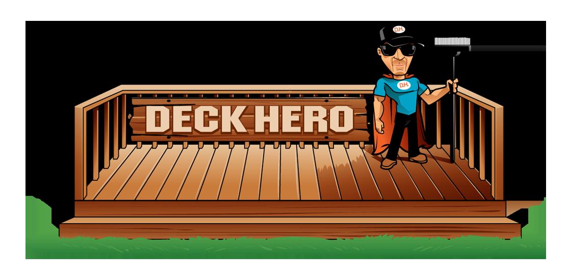 Deck Hero 5