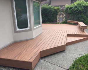 deck hero - deck maintenance